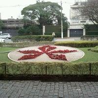 Снимок сделан в Clube Paineiras do Morumby пользователем Rodrigo R. 7/30/2011