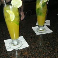 Photo taken at Mixto Restaurant by Vikki on 4/27/2012