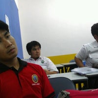 Photo taken at Unikl Miat Classroom by Mohamad Aizuddin M. on 9/28/2011
