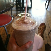Photo taken at Boulder Coffee Co. - Park Ave by Me on 5/27/2012