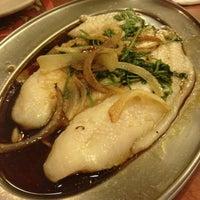Photo taken at China Chef by Lorena NENA P. on 3/16/2012
