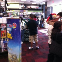 Photo taken at Gamestop by Mark S. on 3/11/2012