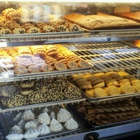 Photo taken at Miramar Bakery by Mikey on 8/3/2012