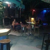 Photo taken at East Timor Backpackers Hostel & Bar by Dan C. on 6/27/2012
