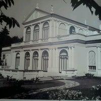 Foto scattata a Museu da Casa Brasileira da Ivan T. il 7/21/2012