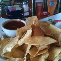Photo taken at Chili's Grill & Bar by Bill G. on 9/10/2011