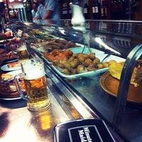 Foto tomada en Bar Celta Pulpería por Fumiki Y. el 10/25/2011