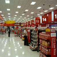Photo taken at Target by Steve W. on 5/27/2011
