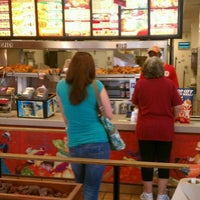 Photo taken at Popeye's Chicken and Biscuits by Edward B. on 8/30/2011