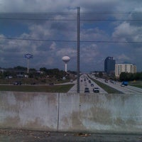 Photo taken at Interstate 4 & Florida State Route 436 by Kim P. on 2/17/2011