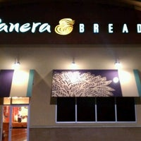 Photo taken at Panera Bread by Dïck 🇺🇸 on 12/21/2011