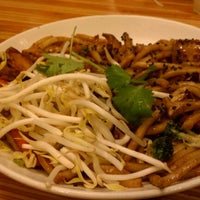 Photo taken at Noodles & Company by Harrison P. on 10/5/2011