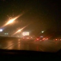 Photo taken at I-85 Exit 102: Beaver Ruin Rd by Ebony on 11/23/2011