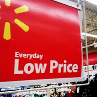 Photo taken at Walmart by Giovanni A. on 7/11/2012