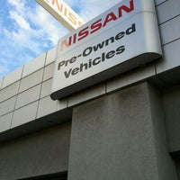 Photo Taken At Bay Ridge Nissan By Donald C. On 8/22/2011 ...