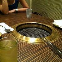 Photo taken at 牛の匠 神戶創作燒肉 by prime🔰™®© on 12/24/2011