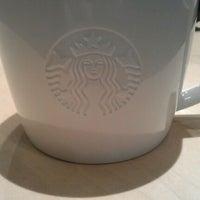 Photo taken at Starbucks by Finn W. on 3/13/2012