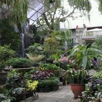 Photo taken at Bankampu Tropical Café by Henry L. on 8/21/2011