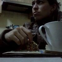 Photo taken at La Casa Azul by Bris A. on 1/10/2012