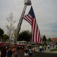 Photo taken at Las Cruces City Hall by Gavyn L. on 9/11/2011