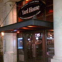 Photo taken at Yard House by Andres C. on 2/23/2011