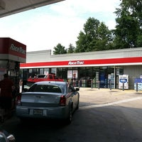 Photo taken at RaceTrac by Mack L. on 7/16/2011