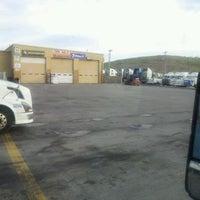 Photo taken at Pilot Travel Center by Trucker4Harvick . on 1/8/2012