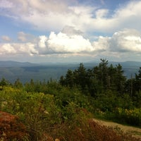 Photo taken at Equinox Mountain by Meghan H. on 8/10/2011
