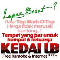 Photo taken at Nasi Uduk Top Markotop KLB by # Kedai LB on 1/11/2012