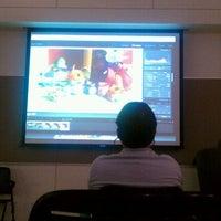 Photo taken at Harrington College of Design by Jabari H. on 9/12/2011