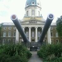 Photo prise au Imperial War Museum par la5tawena le9/25/2011