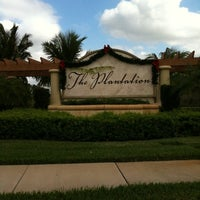 Photo taken at Plantations Golf & Country Club by Alice M. on 12/9/2011