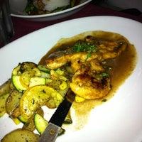 Photo taken at Portobello Grill by Angela on 10/10/2011