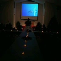 Photo taken at Woodbridge Spanish Seventh Day Adventist Church by Cindy A. on 12/31/2011