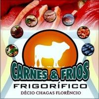 Photo taken at ConnectServ - Provedor de Internet Banda Larga by Decio F. on 12/14/2011