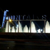 Photo taken at Fountains at Roseville by Leilani on 7/28/2012