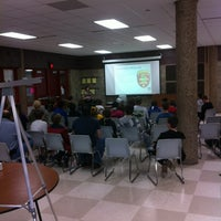 Photo taken at Faribault Middle School by Wade S. on 4/23/2012