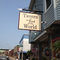 Photo taken at Tavern at the End of the World by Jibreel R. on 7/13/2012