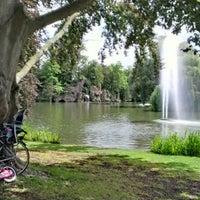 Photo taken at Parc de l'Orangerie by Bruno C. on 7/15/2012