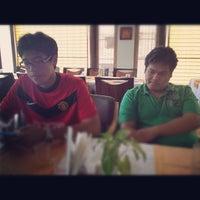 Photo taken at Eefa Hotel by Mohd Azam Imran M. on 7/8/2012