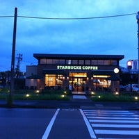 7/22/2012にToshinori M.がStarbucks Coffee 宮崎赤江店で撮った写真