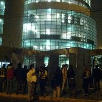 Photo taken at Centro de Información - UPC by Daniel R. on 8/16/2012