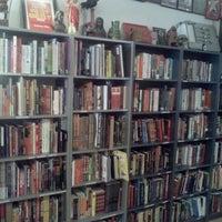 Photo taken at Atomic Books by Benn R. on 8/1/2011