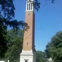 Foto diambil di The University of Alabama oleh David T. pada 10/8/2011