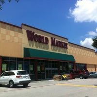 Photo taken at World Market by Brett N. on 6/21/2012