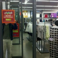 Photo taken at Old Navy by Joel R. on 11/6/2011