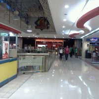 Photo taken at Robinsons MovieWorld by Ghilmar A. on 8/26/2011