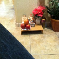 Photo taken at San Tan Nails And Spa by Jennifer A. on 12/27/2011