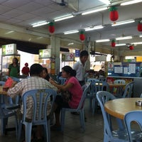 Photo taken at Restoran Sky Delicious World by Stanley S. on 1/22/2011