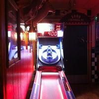Photo taken at JD's Smokehouse Bar & Grill by Brendan C. on 10/13/2011